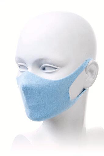 masca-protectie-antibacteriana-bumbac-covid-albastra